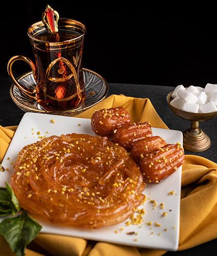 Persian Room Persian Restaurant Fine Dining In